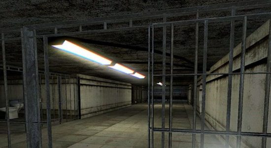 Screenshot 1 for Prison Game