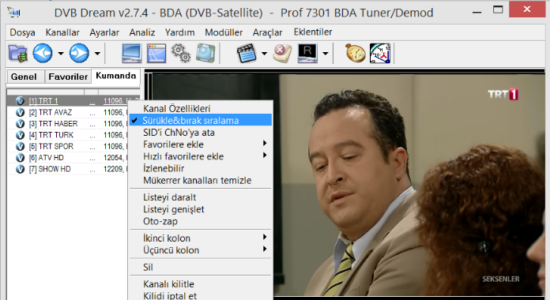 Tevii Driver Download