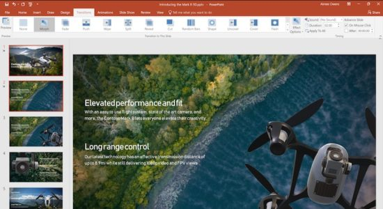 Screenshot 2 for Microsoft Office 2019